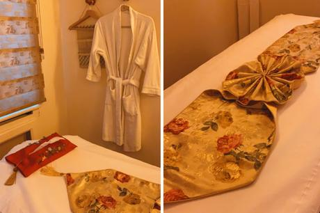 J'ai testé le massage ancestral de Lanqi Spa