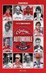 Vintage Automobile Club de Bernard Morlino