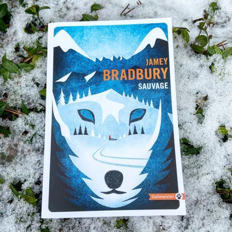 J'ai lu: Sauvage de Jamey Bradbury (cold winter challenge)