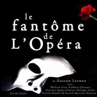 Le fantôme de l'Opéra ♫