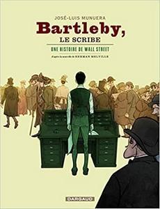 Bartleby le scribe, Jose Luis Munuera