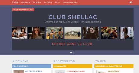 L'ÎLE AUX OISEAUX Inédits Club Shellac