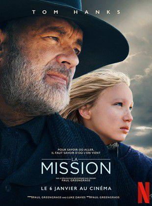 La Mission (2021) de Paul Greengrass