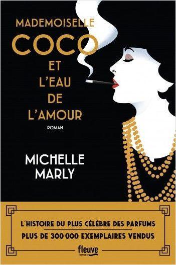 Mademoiselle Coco et l'eau de l'amour - Michelle Marly