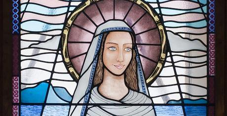 Demandez à Notre Dame, l'Étoile de la mer, d'être votre lumière