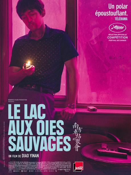 Le Lac aux Oies Sauvages (2019) de Diao Yi'nan