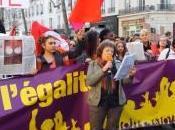 Journée internationale pour droits femmes pourquoi féminisme toujours nécessaire