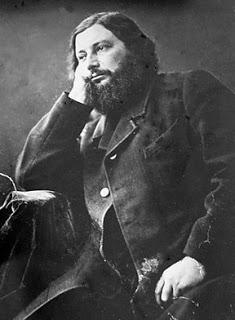 Le Chêne de Flagey - Gustave Courbet (1819-1877)