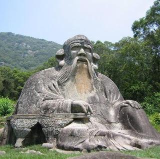 Lao Tseu - (milieu VIe siècle avJC – milieu Ve siècle avJC)
