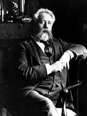 Invictus - William Ernest Henley  (1849-1903)