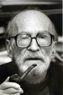 Mircea Eliade (1907-1986)