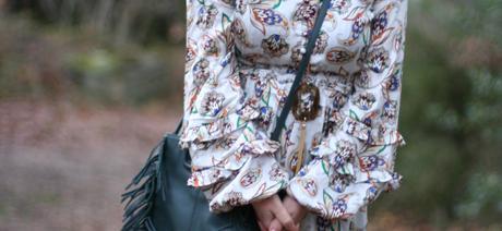 pourquoi visitez un blog de mode