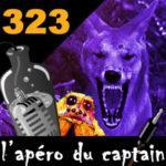 L'apéro du Captain #323 : L'ode à la burne du dingo australien
