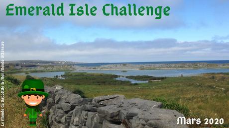 Emerald Isle Challenge 2021