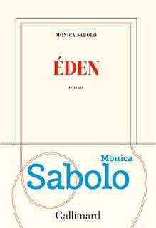 Éden - Monica Sabolo 🏞️