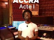 Ghana Decouvrir Accra musicale avec radio Nova