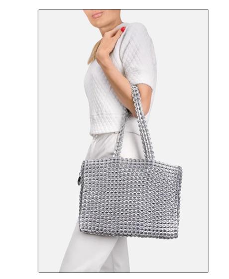 Rébi : la référence des sacs à crochets écoresponsables