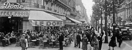 Les années 20 - L'Action Française. 1