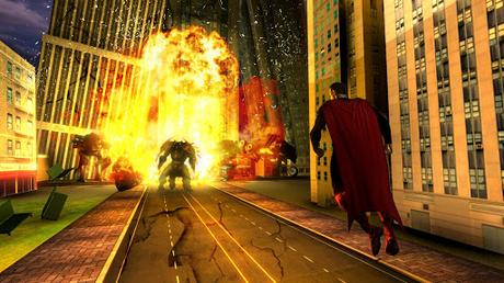 Télécharger Gratuit Grand jeu de combat de ligue de super-héros d'inju APK MOD (Astuce) 5