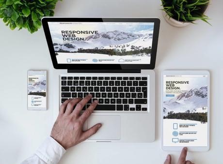 Améliorer votre site web avec le responsive design