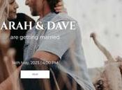 Créez site mariage aussi original votre histoire