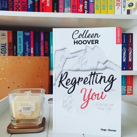 Regretting you | Colleen Hoover