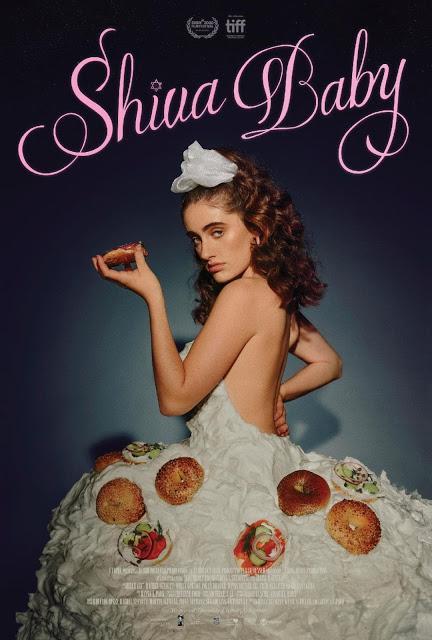 Premier trailer pour Shiva Baby signé Emma Seligman