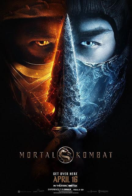 Premier trailer pour Mortal Kombat de Simon McQuoid