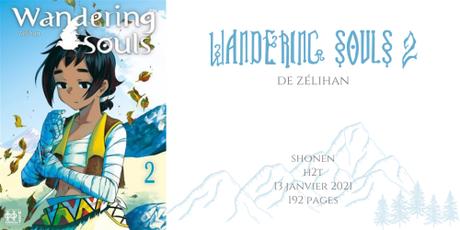 Wandering soul #2 • Zelihan