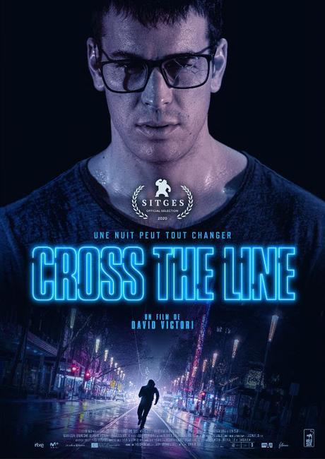 [CRITIQUE] : Cross The Line