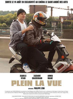 Plein la Vue (2019) de Philippe Lyon