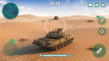 Télécharger Gratuit War Machines: Jeu de tanks de guerre gratuit APK MOD (Astuce) 1