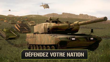 Télécharger Gratuit War Machines: Jeu de tanks de guerre gratuit APK MOD (Astuce) 3