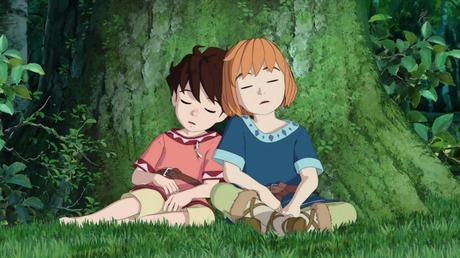 Ronja, la fille du voleur, de Goro Miyazaki est une série de Ghibli qui mérite votre attention