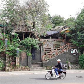 Escapade à Dalat