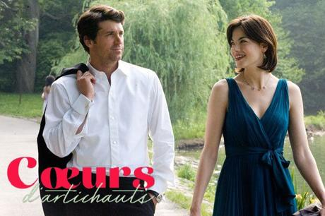 [COEURS D♡ARTICHAUTS] : #23. Made of Honor