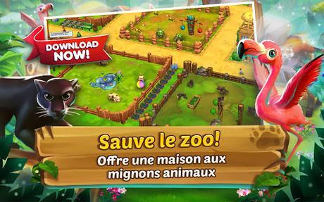 Télécharger Zoo 2: Animal Park APK MOD (Astuce) 6