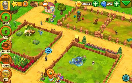 Télécharger Zoo 2: Animal Park APK MOD (Astuce) 5