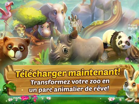 Télécharger Zoo 2: Animal Park APK MOD (Astuce) 4