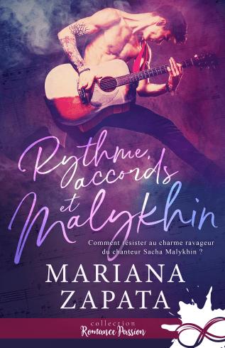 Rythme, accords et Malykhin – Mariana Zapata