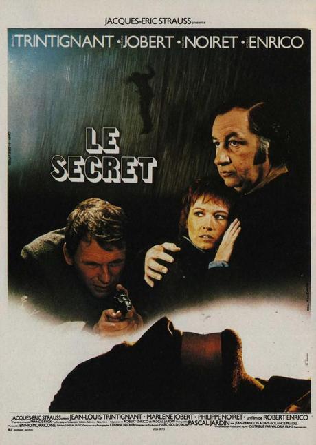 Le Secret (1974) de Robert Enrico