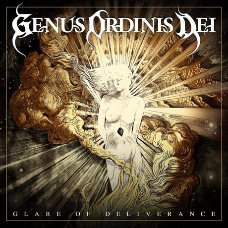 Album - Glare of Deliverance by Genus Ordinis Dei