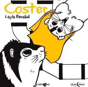 Coster, de Layla Benabid