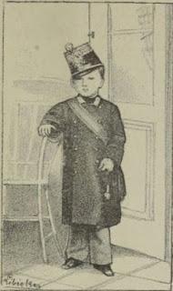 La mère de mon colonel, une anecdote wittelsbacho-habsbourgeoise