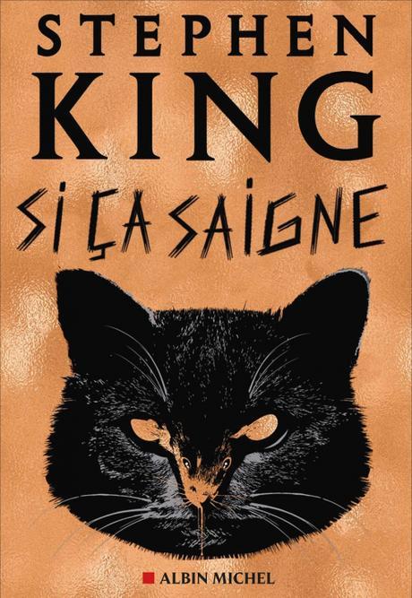 Si ça saigne de Stephen King