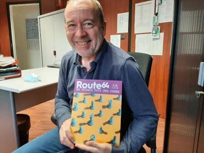 Des Vendéens sortent le premier numéro d'une nouvelle revue sur les échecs