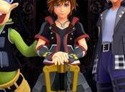 Kingdom Hearts intégrer domaine