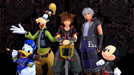 Kingdom Hearts va intégrer le domaine des PC