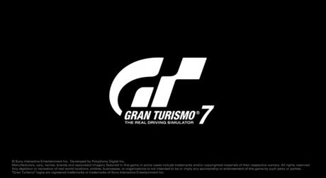 Gran Turismo 7 repoussé à 2022