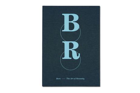 BORO – THE ART OF NECESSITY